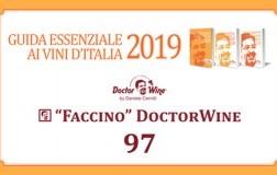 faccino doctorwine 2019 97/100
