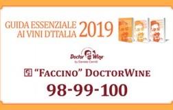 Faccino Doctorwine 2019 98-99-100
