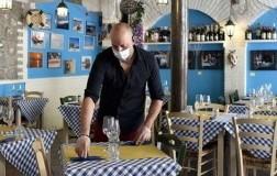 Fase 2 ristoranti e bar