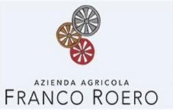 Franco Roero cantina vini Piemonte logo