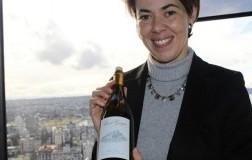 Gilda Fugazza Presidente del Consorzio Tutela Vini Oltrepò Pavese