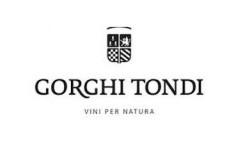 Gorghi Tondi cantina vini Sicilia logo