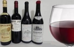 I 4 moschettieri di Langa vinogodi