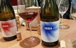 Idda vini dell'Etna joint venture Gaja Graci