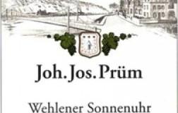joh-Jos-Pruem-Wehlener-Sonnenuhr-Riesling-Spaetlese-etichetta