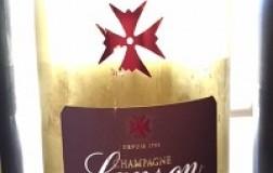 lanson champagne extra age blanc de blancs vino spumante francia