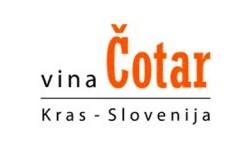 logo Cotar vino Slovenia