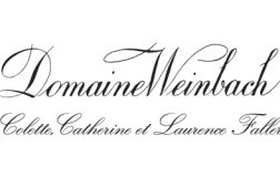 logo Domaine weinbach cantina vino francia doctorwine