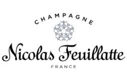 logo nicolas Feuillatte cantina vino francia