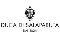 logo duca di salaparuta cantina vino sicilia