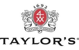 logo taylor's port