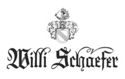 logo willi schaefer