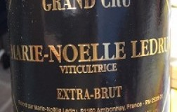 Marie Noelle Ledru Champagne Ambonnay Grand Cru Extra Brut