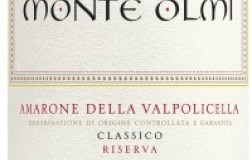 Tedeschi Amarone della Valpolicella Classico Capitel Monte Olmi 2013