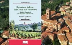 Montecarlo di Lucca e il libro: Il pioniere italiano della lotta alla fillossera
