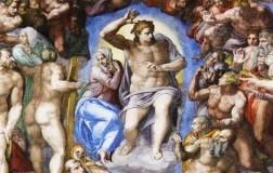 musei vaticani michelangelo