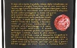Papale linea oro varvaglione