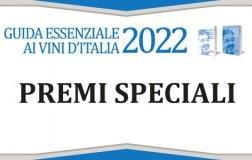 Premi speciali 2022