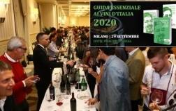 Presentazione a Milano Guida Essenziale ai Vini d'Italia 2020 DoctorWine