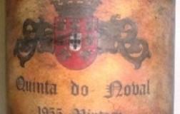 quinta do noval porto vintage etichetta doctorwine