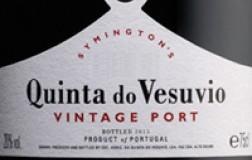 quinto do vesuvio vintage port etichetta doctorwine