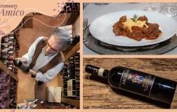 Argiano presenta l'albergo-ristorante Il Giglio