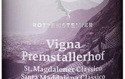 Rottenstainer Alto Adige Santa Maddalena Classico Vigna Premstallerhof 2018