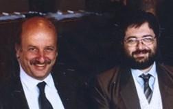 Stefano Bonilli e Daniele Cernilli