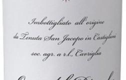 Tenuta San Jacopo Toscana Orma del Diavolo 2016