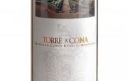 Torre a Cona Vin Santo del Chianti Merlaia vino dolce Toscana