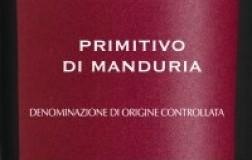 Torrevento Primitivo di Manduria Ghenos 2018