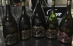 verticale Rare Piper Heidsieck champagne