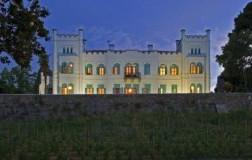 graf de la tour villa russiz collio merlot vino rosso friuli panorama