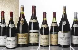 vini costosi francesi