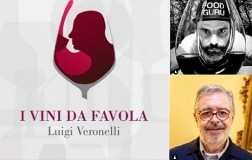 I vini da favola di Veronelli raccontati da Daniele Cernilli