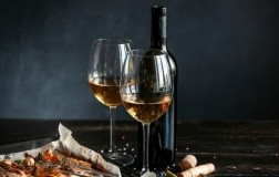 vino bianco invecchiato