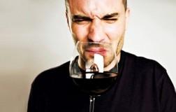 Il vino che puzza