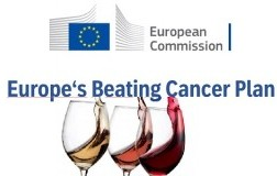 Vino e lo Europe's Beating Cancer Plan