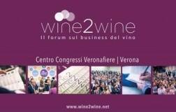 wine2wine 2019  forum vinitaly international academy