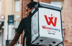 rider winelivery