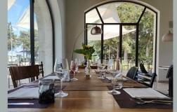 Xfood ristorante sociale sala