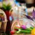 Dati Pasqua 2019 al ristorante