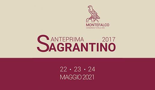 Anteprima Sagrantino 2021