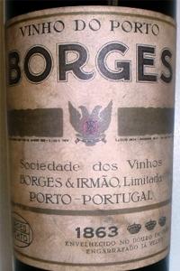 borges irmao porto borges etichetta doctorwine