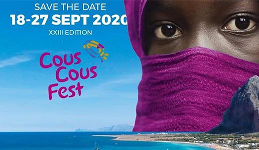 Cous Cous Fest 2020