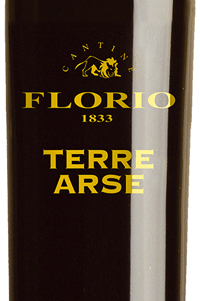 Florio Marsala Vergine Terre Arse