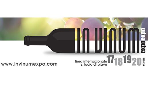 In Vinum Expo - Santa Lucia di Piave (TV)