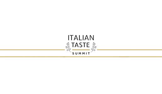 Italian Taste Summit 2021