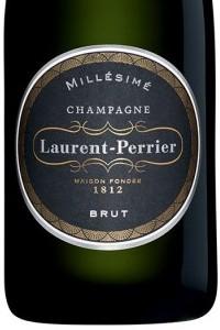 Laurent Perrier Champagne Brut Millésimé 2007