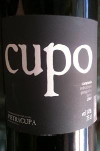 Pietracupa Campania Cupo 2013